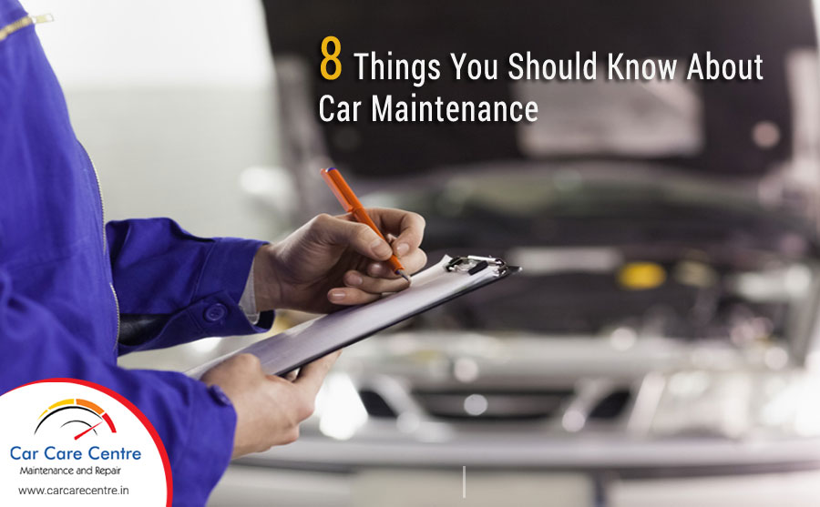 car servicing in pune